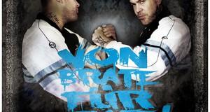 "Toni der Assi – ""Von Brate für Brate""- Album (Cover)"