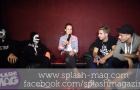 257ers & Genetikk bei splash! Mag im Interview (Video-Interview)