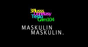 "3Plusss feat. Donetasy & Zugezogen Maskulin – ""Maskulin Maskulin"" (Video)"