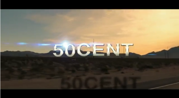 50 Cent - 'United Nations' (Video)