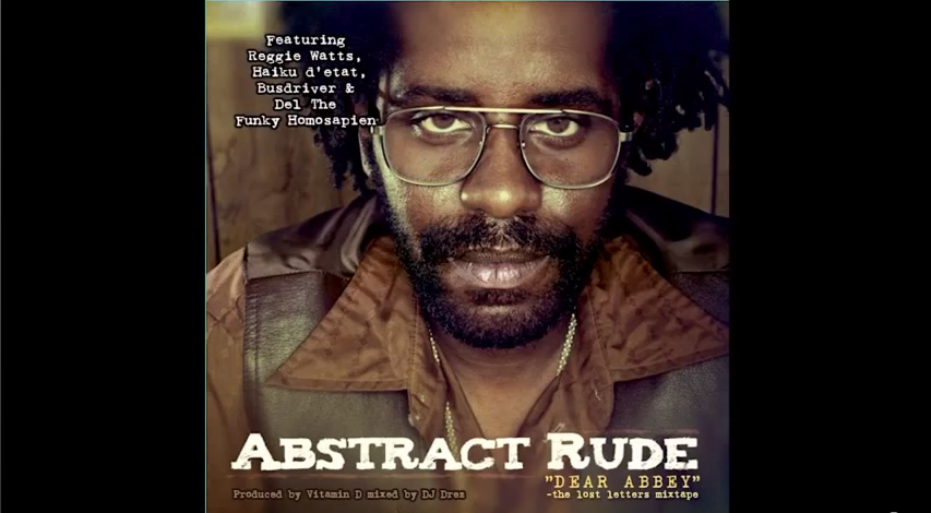 """Abstract Rude – """"The Government"""" (Video + Download)"""
