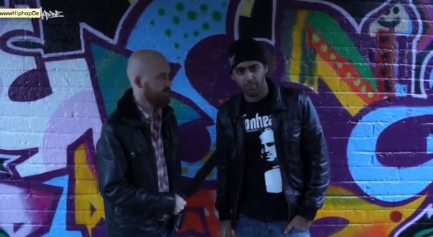Toxik trifft: Al-Gear (Video-Interview)