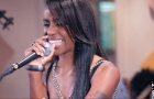 "Angel Haze – ""Galaxy"" (Audio)"