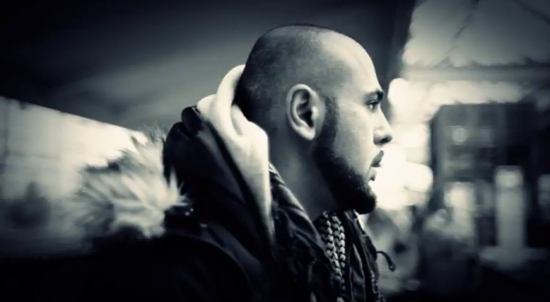 B-Lash feat. Tayfun089 - 'Weg zum Licht' (16bars.tv Video-Premiere)