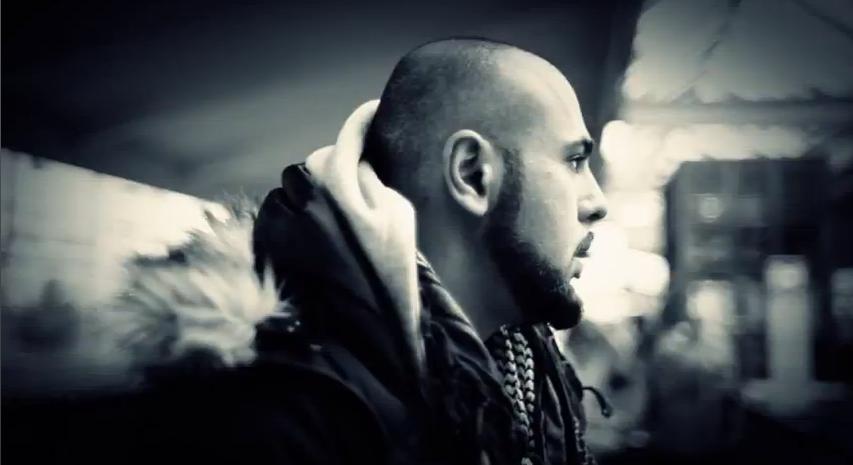 """B-Lash feat. Tayfun089 – """"Weg zum Licht"""" (16bars.tv Video-Premiere)"""