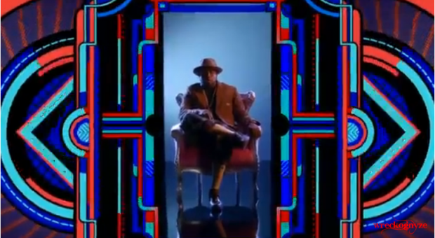 Big Boi feat. Kelly Rowland - 'Mama Told Me' (Video)
