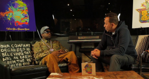 Big Boi im Interview (Video-Interview)
