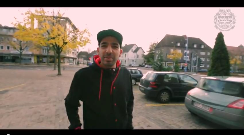 """Fard – VideoBlog Nr. 1- """"Wann kommt dein neues Album?"""" (Video)"""