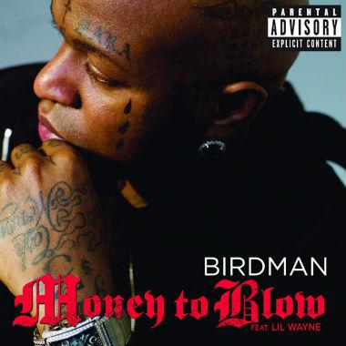 "Birdman feat. Drake & Lil Wayne – ""Money To Blow"" (Audio)"