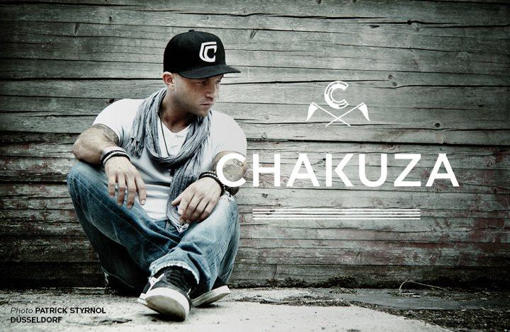 """Chakuza – """"Ich Lauf""""- Teaser (Video)"""