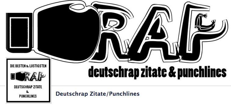"Exclusiv-Interview mit Raphael von ""Deutschrap Zitate/Punchlines"" (hiphop.biz-Interview)"