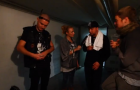 Visa Vie zu Gast bei den Orsons in Berlin (Video-Interview)