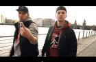 "Dissziplin feat. Liquit Walker – ""Zwei Mann, ein Wort"" (MeinRap.de Exclusive – Video)"