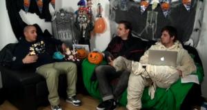 "Eko Fresh Interview bei ""Affentheater"" (Video-Interview)"