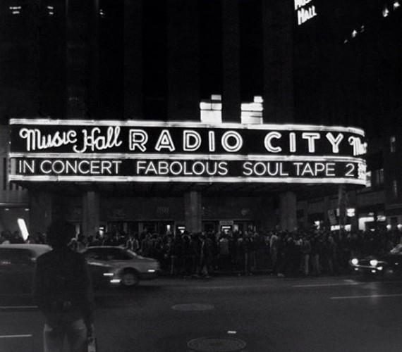"Fabolous – ""The S.O.U.L. Tape 2""- Mixtape (Audio + Free-Download)"