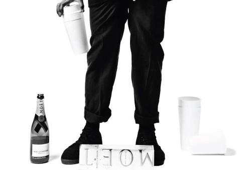 Fashawn feat. Wiz Khalifa - 'Medicine Man - Drug Free' (Audio)