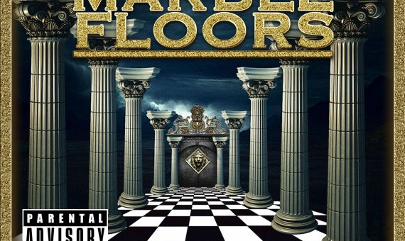 French Montana feat. Rick Ross, Lil Wayne & 2 Chainz - 'Marble Floors' (Audio)