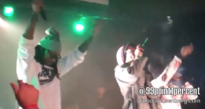 """Future & Snoop Dogg – """"The Next Episode & Homicide""""- Live in L.A. (Live-Video)"""