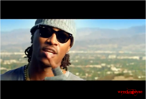 "Future feat. Kelly Rowland – ""Neva End""- Remix (Video)"