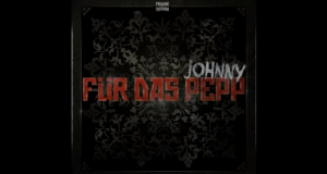 "Johnny Pepp – ""High"" (Audio)"