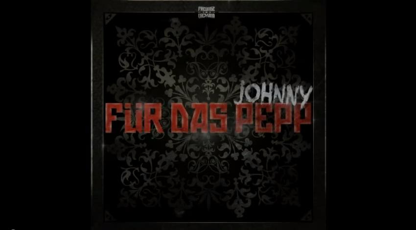 """Johnny Pepp – """"Für das Pepp""""- Album (Free-Download)"""