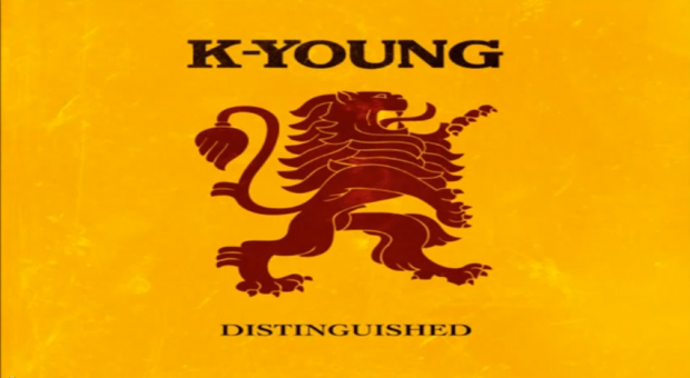K-Young - 'Angel' (Audio)