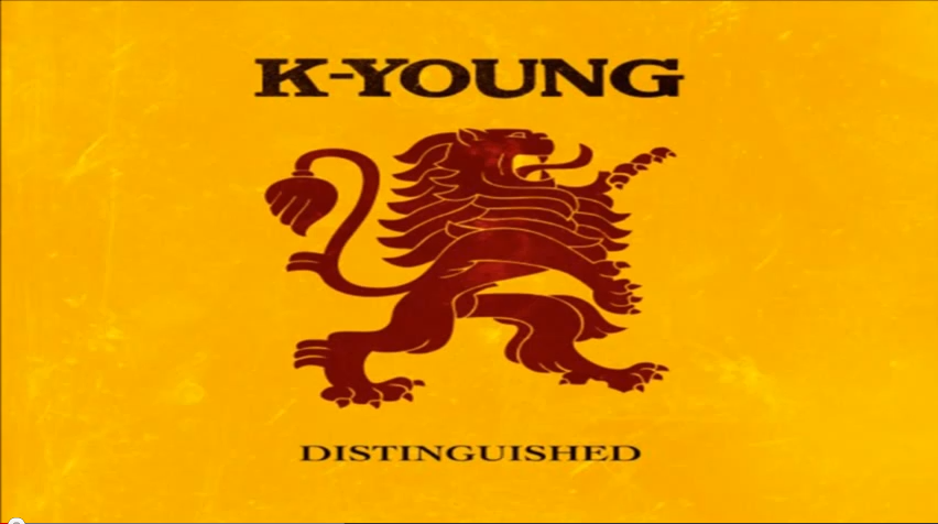 "K-Young – ""Angel"" (Audio)"