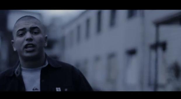 Kalim - 'Um den Block' (Video)