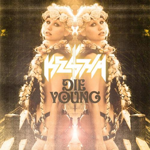 "Ke$ha feat. Juicy J, Wiz Khalifa & Becky G – ""Die Young"" (Audio-Remix)"