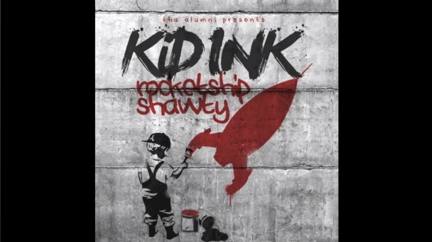 "Kid Ink feat. King Los – ""Poppin Shit"" (Audio)"