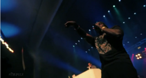 Kendrick Lamar, Pusha T & Kid Ink live in Florida (Video)