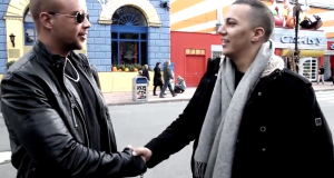 Kollegah & Farid Bang im Moviepark (Video)