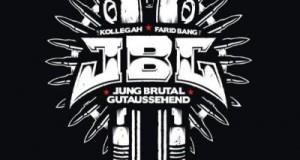 "Kollegah & Farid Bang – ""Jung Brutal Gutaussehend 2""- Album-Cover (News)"