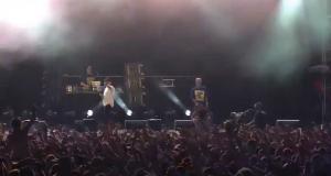Neue Videos vom Splash-Auftritt von Kool Savas (Videos)