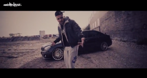 "Kurdo – ""Nike Kappe umgekehrt"" (hiphop.de- Videopremiere)"