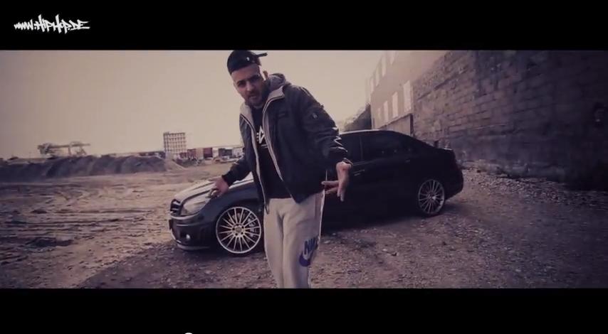 """espacio Aprendiz Bigote  Kurdo – """"Nike Kappe umgekehrt"""" (hiphop.de- Videopremiere)"""