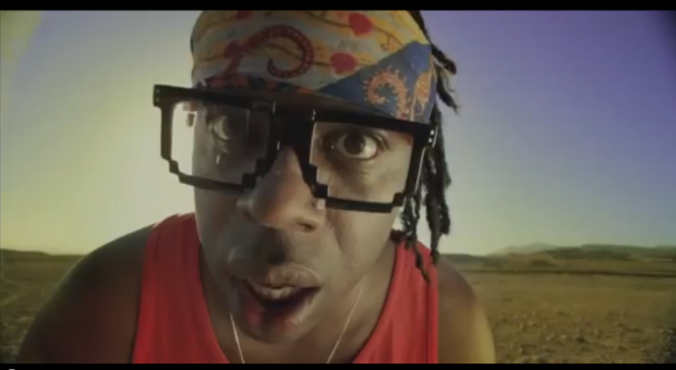 Lil Wayne feat. Detail - 'No Worries' (Video)