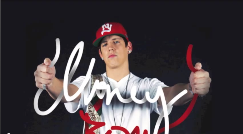 "Money Boy – ""Der neue Diddy""- Freestyle (Audio)"