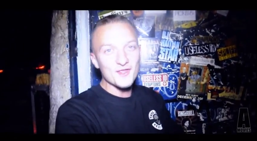 "Celo & Abdi – Videoblog – Frankfurt ""Hinterhofjargon-Tour 2012"" (Video)"
