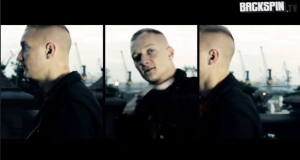 "Olexesh – ""3 Wünsche""- BackspinTv Exclusive (Video)"