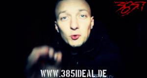"Olexesh – ""Authentic Athletic Video-Blog #3"" (Video)"