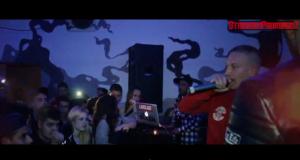 """Olexesh live auf der Bühne """"HinterhofJargon Tour 2012"""" (Live-Video)"""