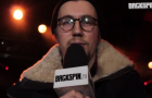 Prinz Pi bei der Backspin Tv im Interview (Video-Interview)