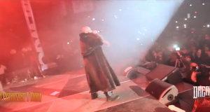 "Rick Ross – ""Clique Freestyle"" (Live-Video)"