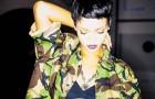 "Rihanna ft. Chris Brown – ""Nobody's Business"" (Audio)"