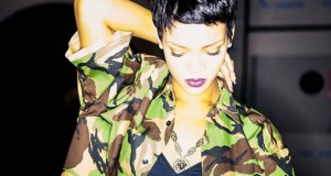 "Rihanna ft. Chris Brown – ""Nobody's Business"" (Audio)"