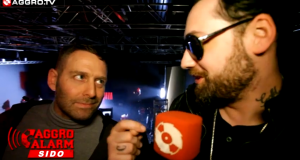 Sido vs Staiger – Aggro Alarm Sido- Trailer (Video)