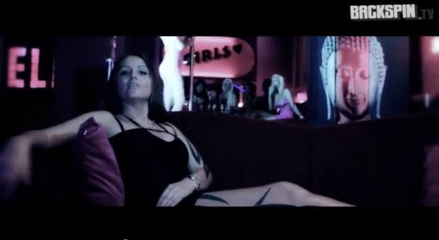 Schwesta Ewa feat. Emo - 'Hektisch' (Video)