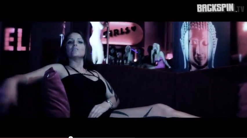 "Schwesta Ewa feat. Emo – ""Hektisch"" (Video)"