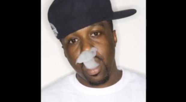 Smoke DZA - 'BCE'- Freestyle (Audio)